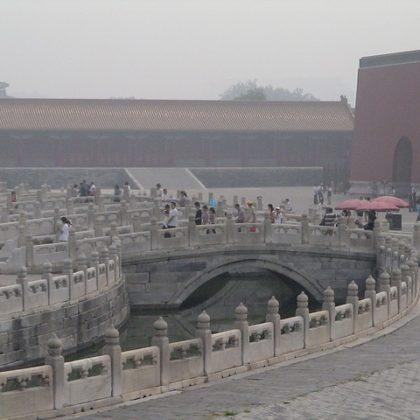 北京の風景