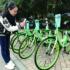 中国人の自転車生活に革命をおこす 今最も熱いニュービジネス自転車シェアリング