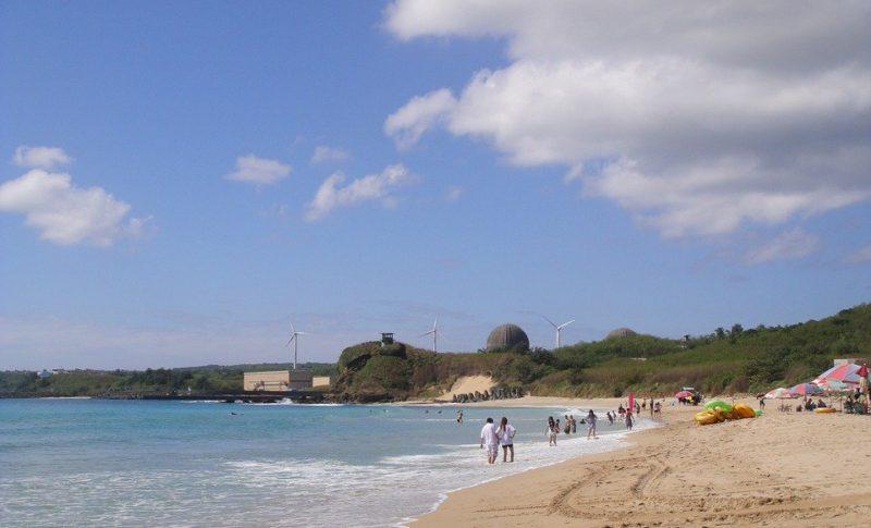 墾丁、澎湖、金門などのビーチリゾートが人気